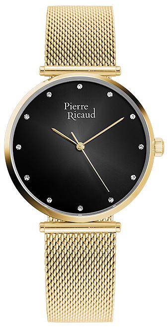 Pierre Ricaud P22035.1144Q - zegarek damski