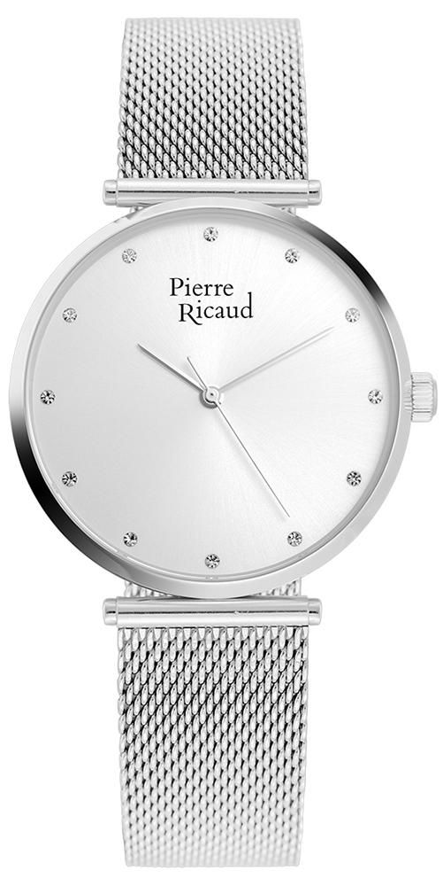 Pierre Ricaud P22035.5143Q - zegarek damski