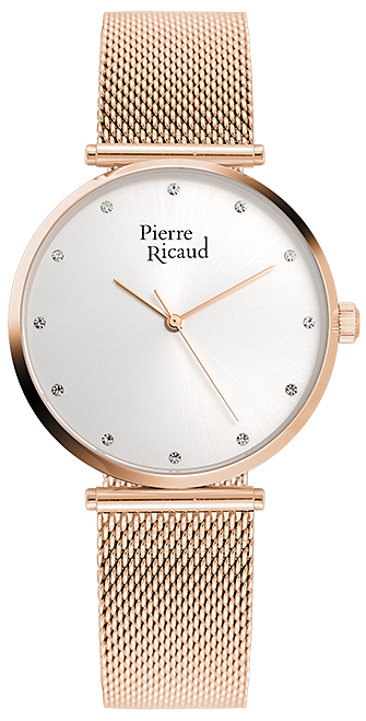 Pierre Ricaud P22035.91R3Q - zegarek damski