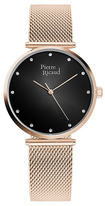 Pierre Ricaud P22035.91R4Q - zegarek damski