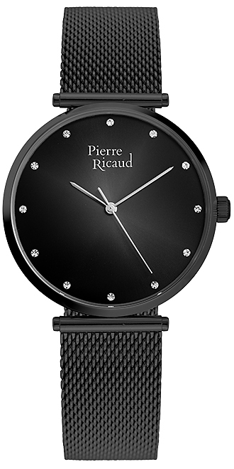 Pierre Ricaud P22035.B144Q - zegarek damski