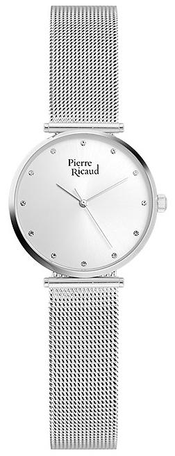 Pierre Ricaud P22036.5143Q - zegarek damski