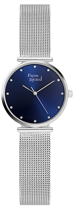 Pierre Ricaud P22036.5145Q - zegarek damski