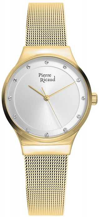 Pierre Ricaud P22038.1143Q - zegarek damski
