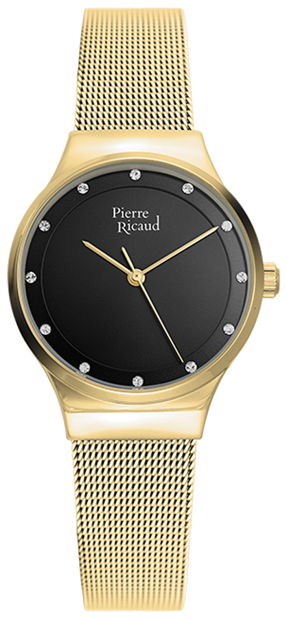 Pierre Ricaud P22038.1144Q - zegarek damski