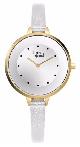 Pierre Ricaud P22039.1743Q - zegarek damski