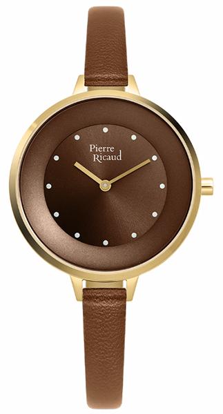 Pierre Ricaud P22039.1B4GQ - zegarek damski