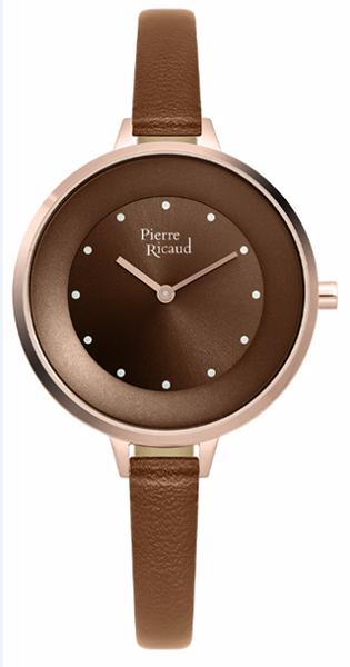 Pierre Ricaud P22039.9B4GQ - zegarek damski