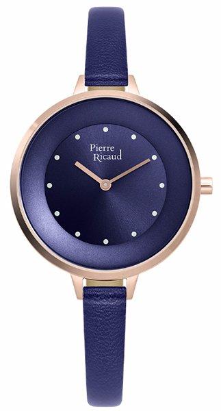 Pierre Ricaud P22039.9N4NQ - zegarek damski