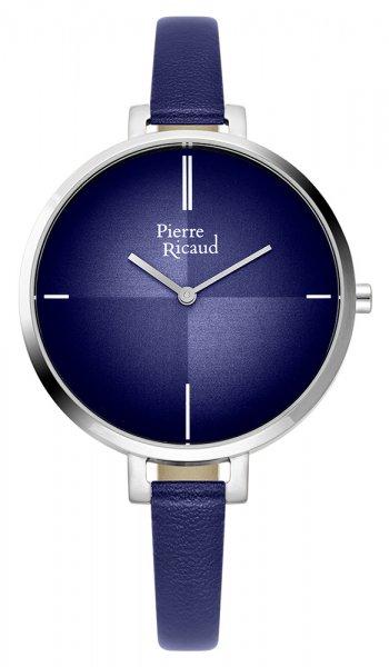 Pierre Ricaud P22040.5N1NQ - zegarek damski