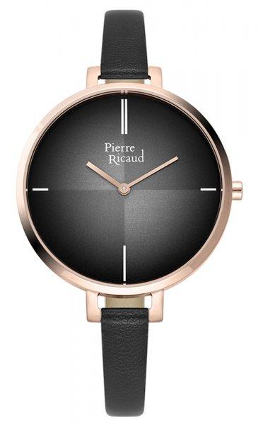 Pierre Ricaud P22040.9214Q - zegarek damski