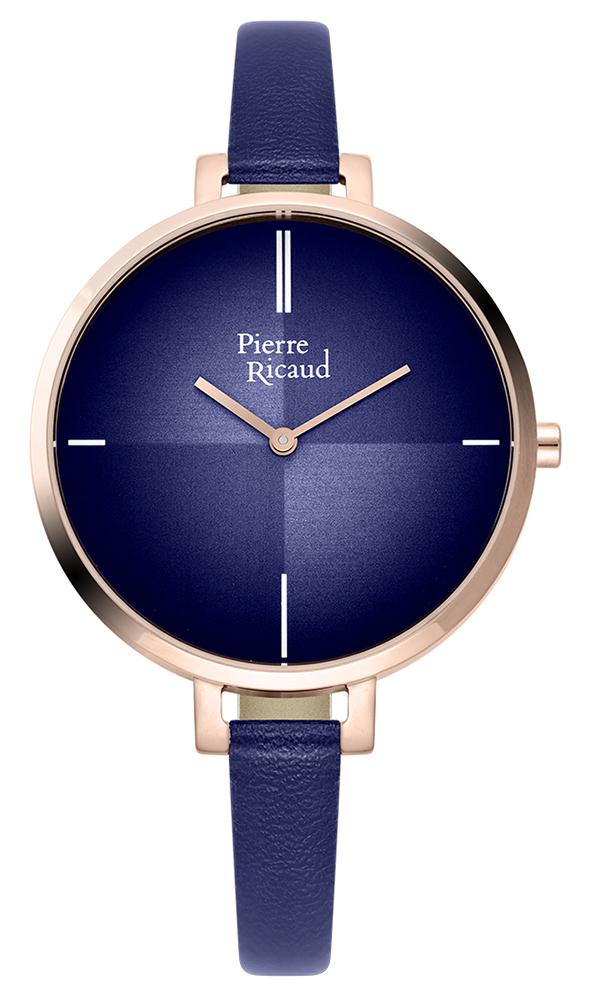 Pierre Ricaud P22040.9N1NQ - zegarek damski