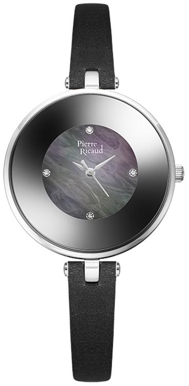 Pierre Ricaud P22046.524MQ - zegarek damski