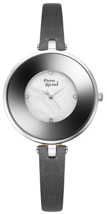 Pierre Ricaud P22046.5G4FQ - zegarek damski