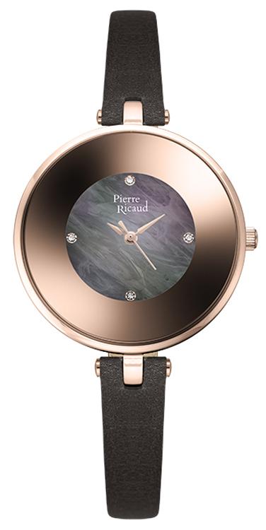Pierre Ricaud P22046.924MQ - zegarek damski