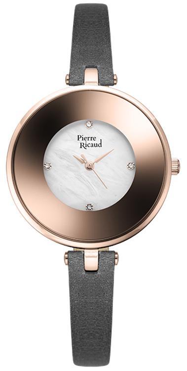 Pierre Ricaud P22046.9G4FQ - zegarek damski