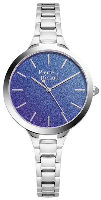 Pierre Ricaud P22047.5115Q - zegarek damski