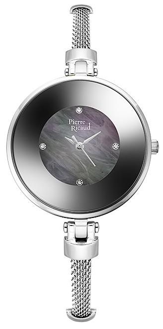 Pierre Ricaud P22048.514BQ - zegarek damski