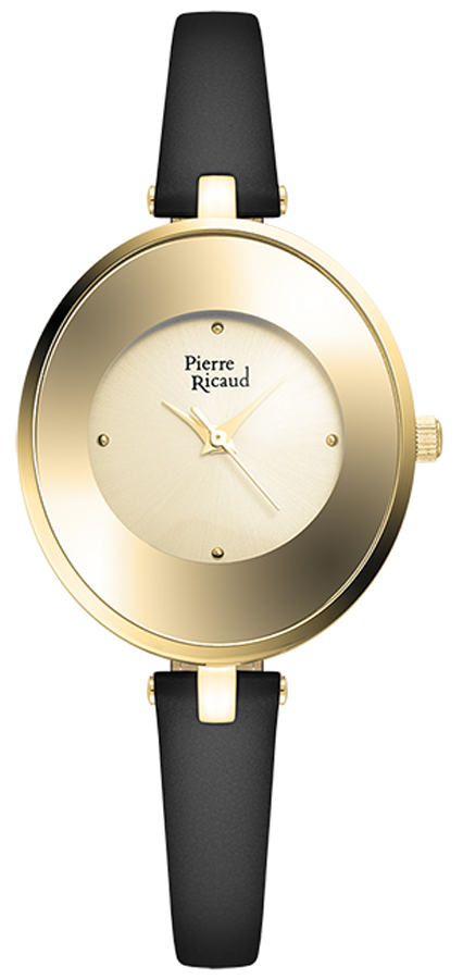 Pierre Ricaud P22050.1241Q - zegarek damski
