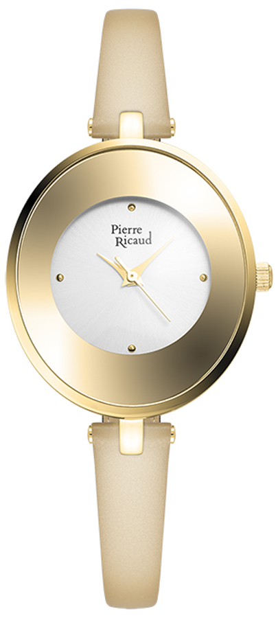 Pierre Ricaud P22050.1V43Q - zegarek damski