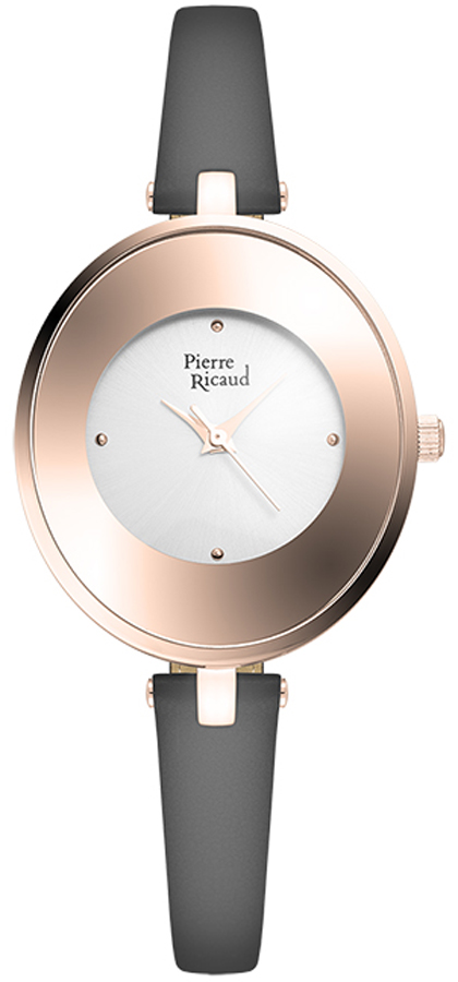 Pierre Ricaud P22050.9G43Q - zegarek damski