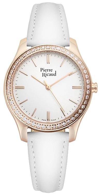 Pierre Ricaud P22053.9VR3Q - zegarek damski