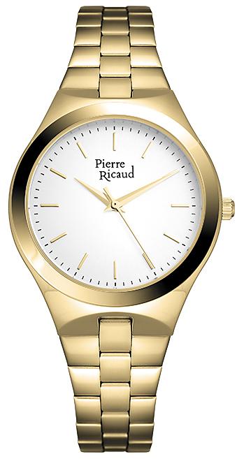 Pierre Ricaud P22054.1113Q - zegarek damski