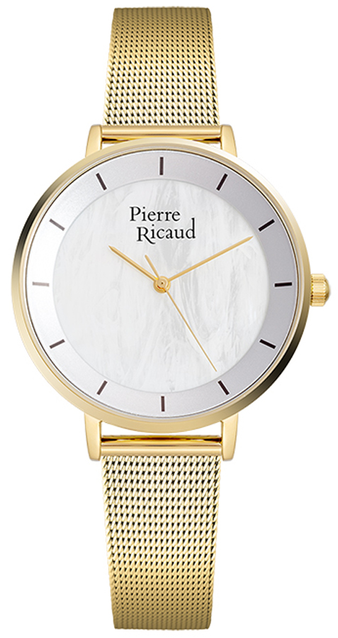 Pierre Ricaud P22056.111FQ - zegarek damski