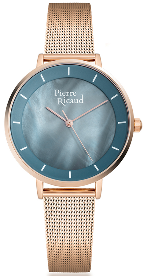 Pierre Ricaud P22056.911BQ - zegarek damski