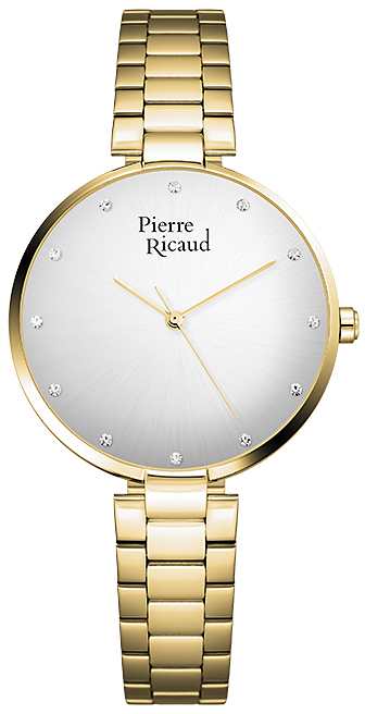 Pierre Ricaud P22057.1143Q - zegarek damski