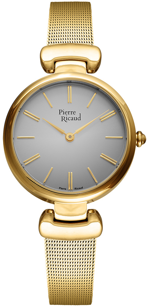 Pierre Ricaud P22059.1117Q - zegarek damski