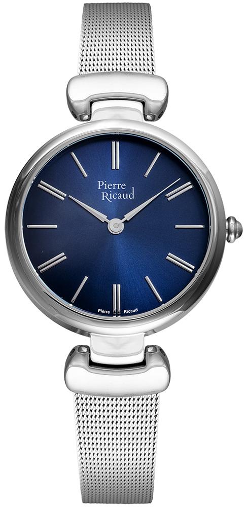 Pierre Ricaud P22059.5115Q - zegarek damski