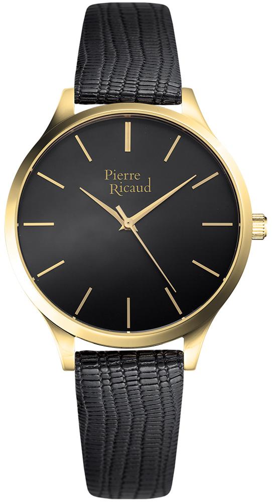 Pierre Ricaud P22060.1214Q - zegarek damski
