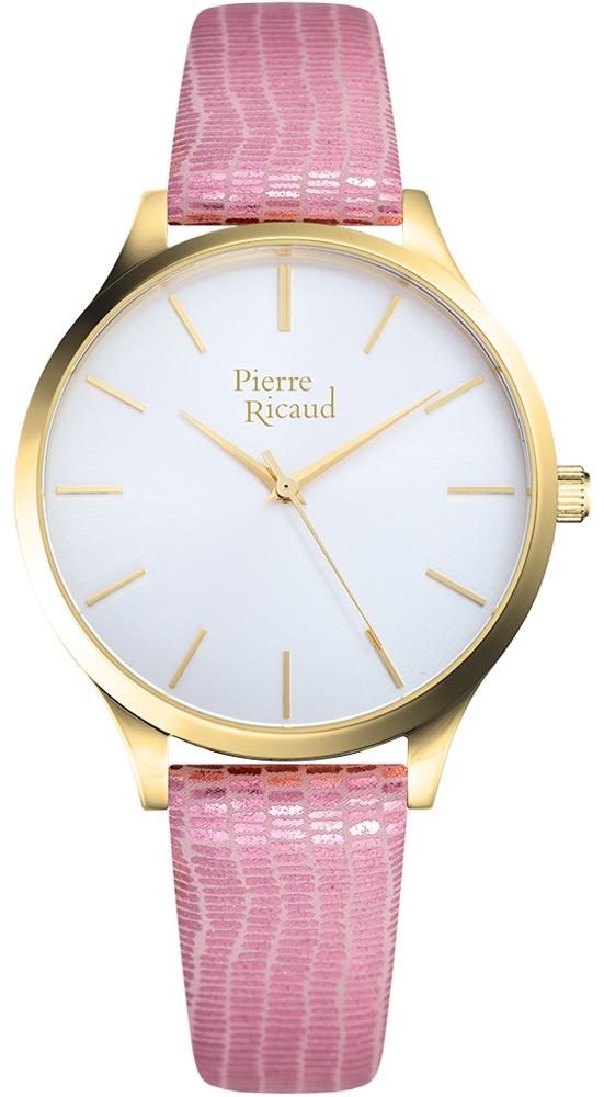 Pierre Ricaud P22060.1613Q - zegarek damski