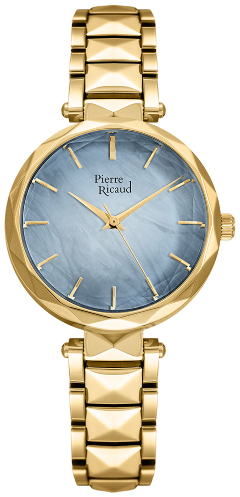Pierre Ricaud P22062.111ZQ - zegarek damski