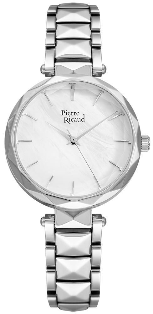 Pierre Ricaud P22062.5119Q - zegarek damski