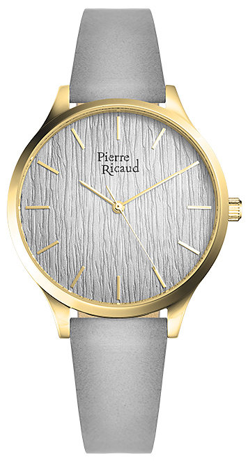 Pierre Ricaud P22081.1G17Q - zegarek damski