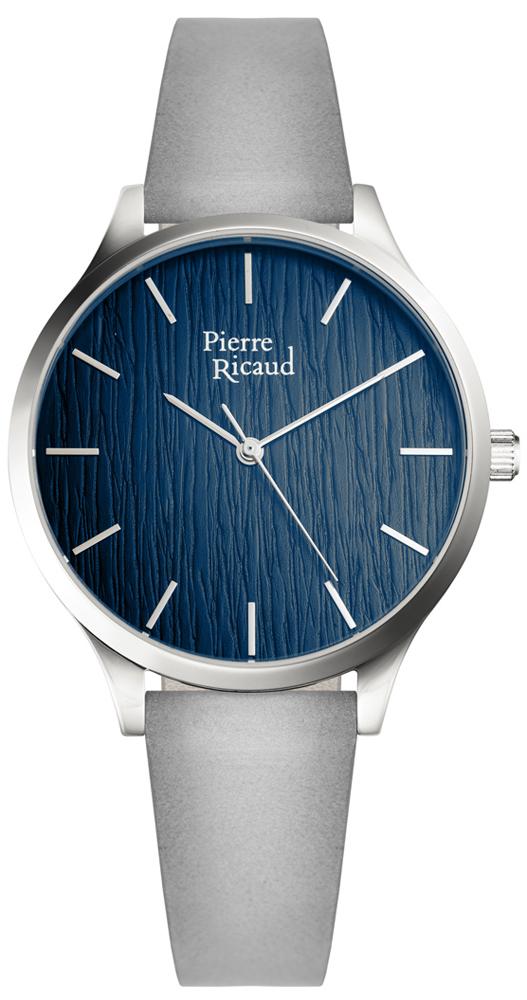 Pierre Ricaud P22081.5G15Q - zegarek damski