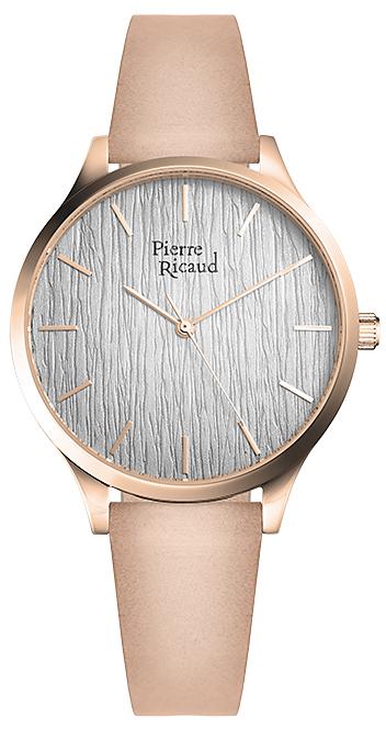 Pierre Ricaud P22081.96R7Q - zegarek damski