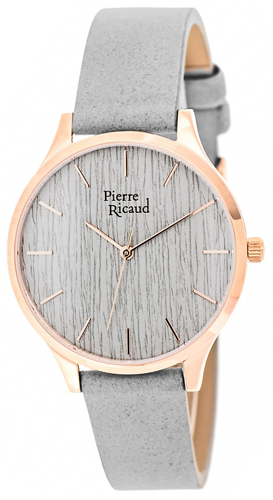 Pierre Ricaud P22081.9GR7Q - zegarek damski