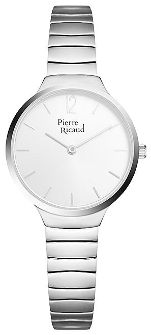 Pierre Ricaud P22084.5153Q - zegarek damski