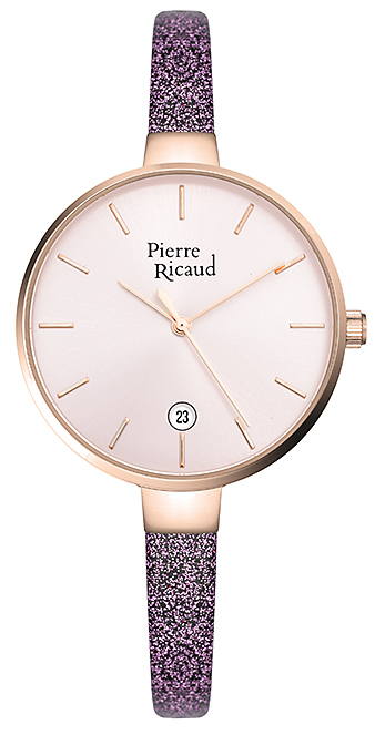 Pierre Ricaud P22085.9P1RQ - zegarek damski