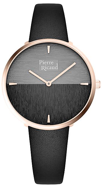 Pierre Ricaud P22086.92R4Q - zegarek damski