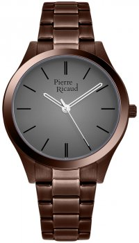 Zegarek damski Pierre Ricaud P22088.H117Q
