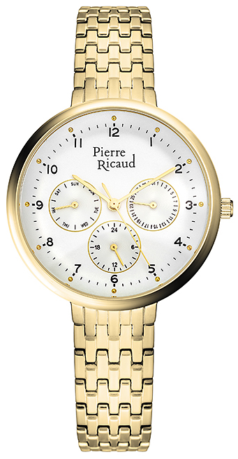 Pierre Ricaud P22089.1123QF - zegarek damski