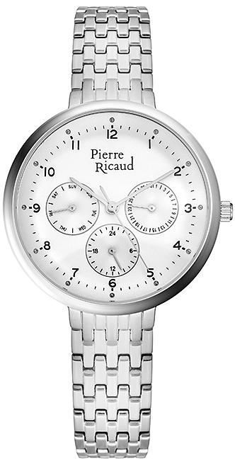 Pierre Ricaud P22089.5123QF - zegarek damski