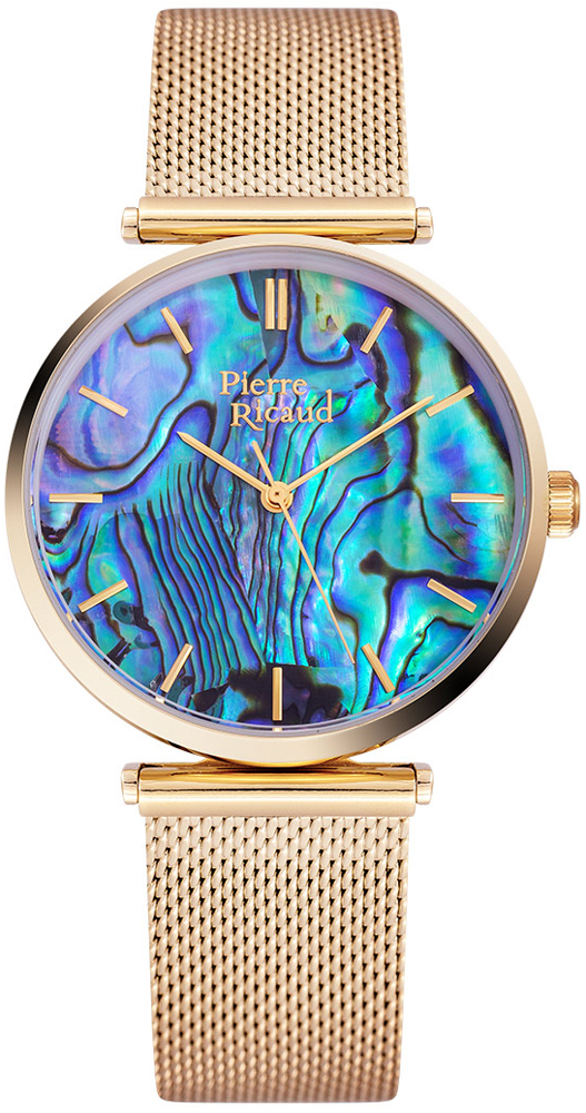 Pierre Ricaud P22096.111AQ - zegarek damski