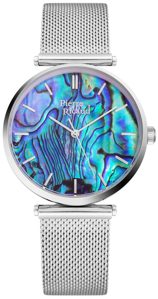 Pierre Ricaud P22096.511AQ - zegarek damski