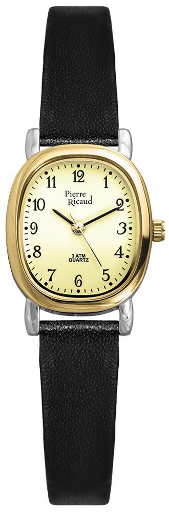 Pierre Ricaud P25913.2221Q - zegarek damski