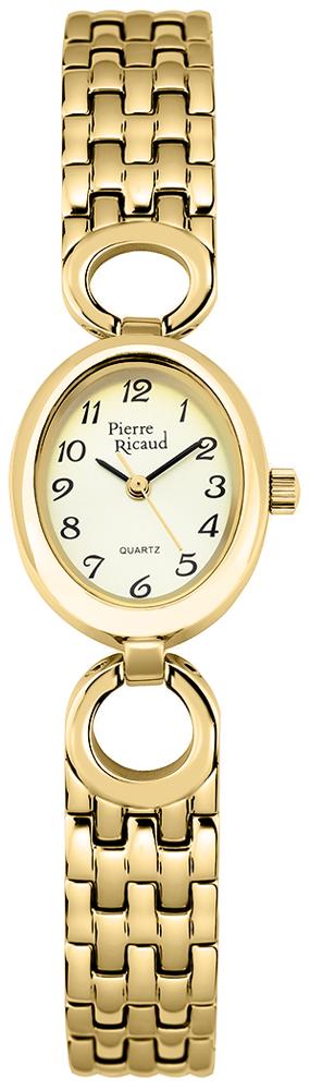 Pierre Ricaud P3104.1121Q - zegarek damski